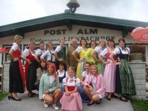 Team Lienbachhof