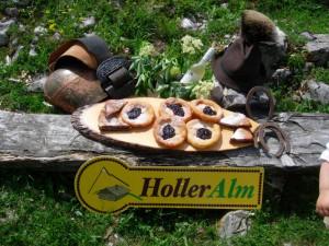 holleralmen
